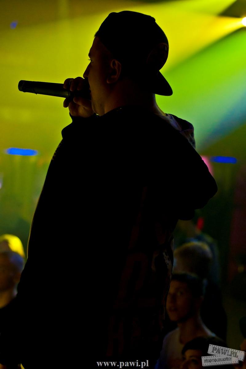 Płock Hip-Hop Jam II – Strefa 2010