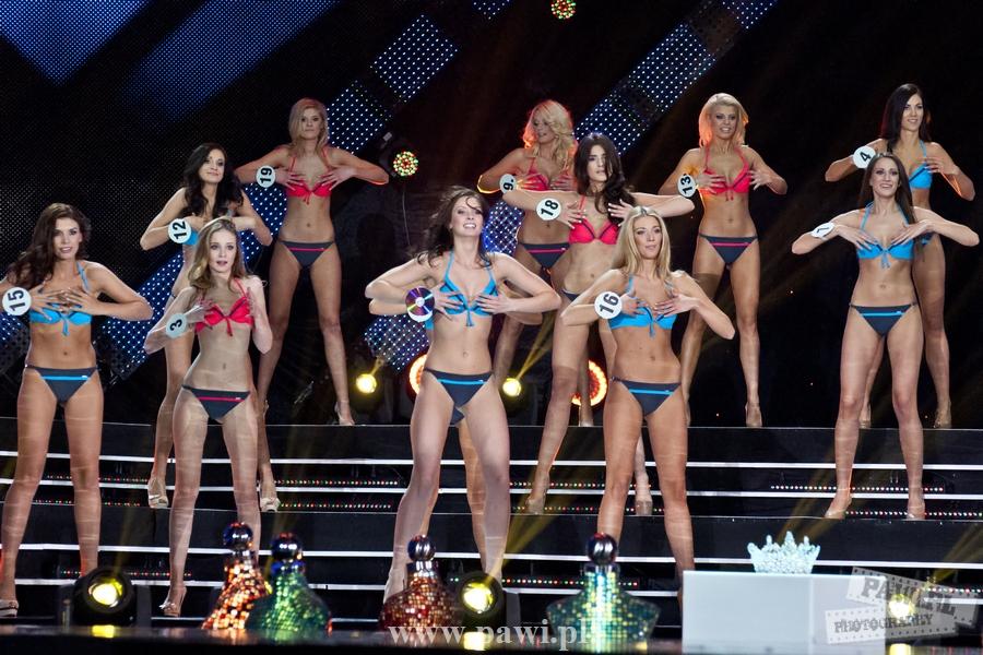 Wybory Miss Polski 2012