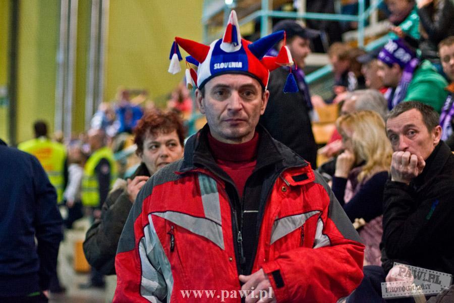 RK Maribor Branik – Wisła Płock /Puchar EHF/ 26:23 (13:13)