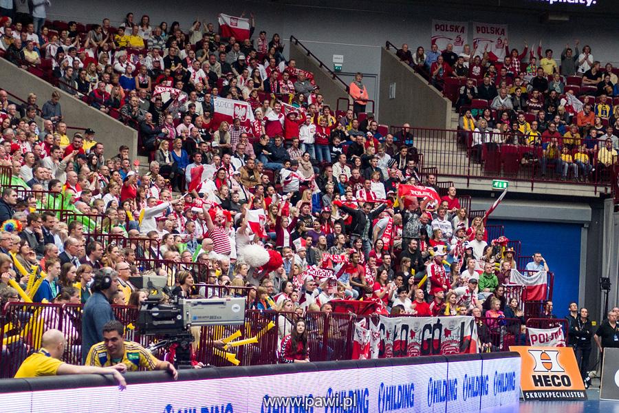 Szwecja – Polska /Eliminacje do Mistrzostw Europy Dania 2014/ 28:21 (12:11)