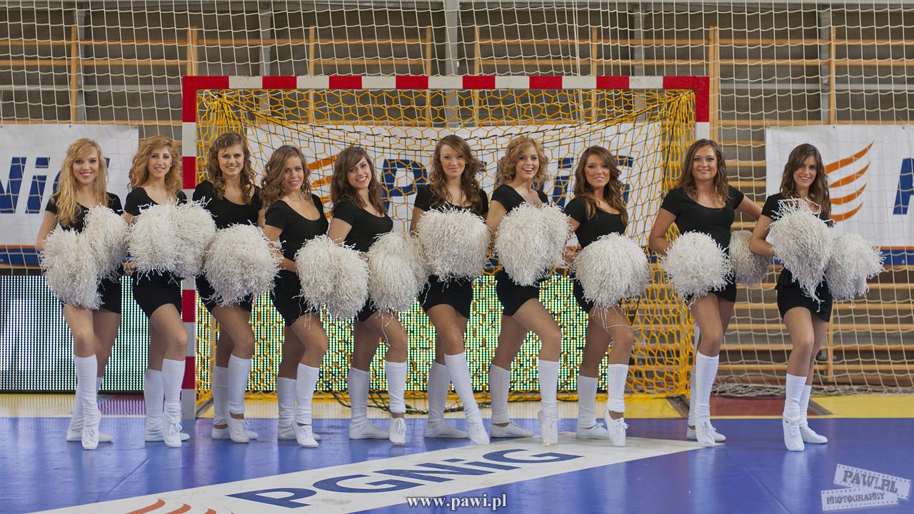 Wisła Płock – Azoty Puławy /Final Four Puchar Polski/ 41:25 (19:12)