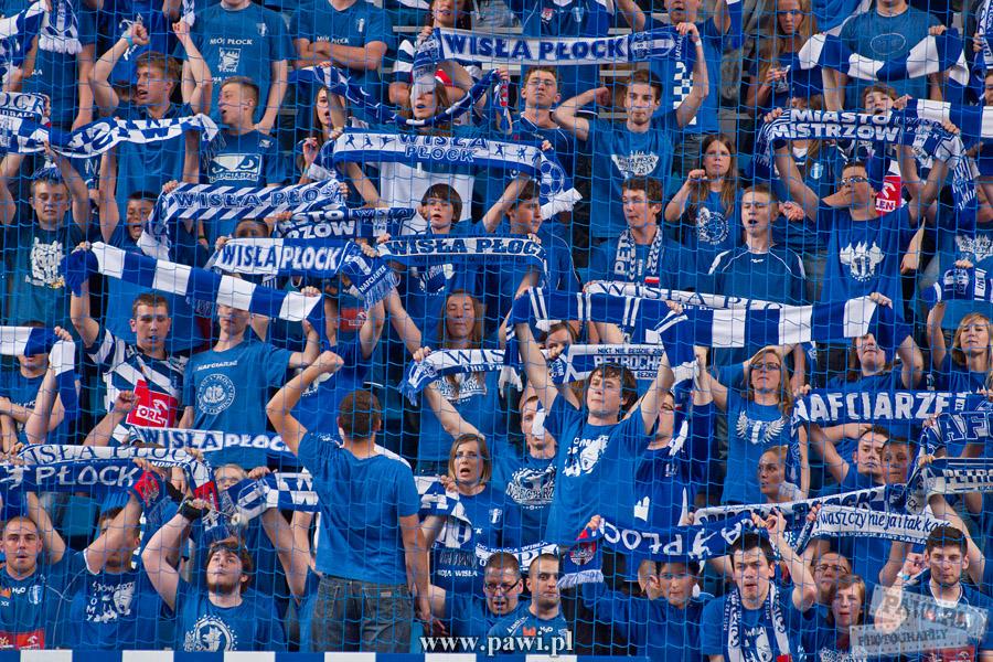 Wisła Płock – Vive Targi Kielce (Finał play-off – trzeci mecz) 24:27 (13:16)