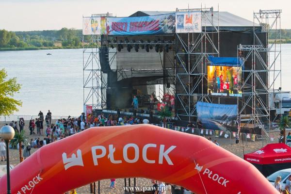 Festiwal Młodych Polska Copacabana 2013 (5-8.07.2013r.)