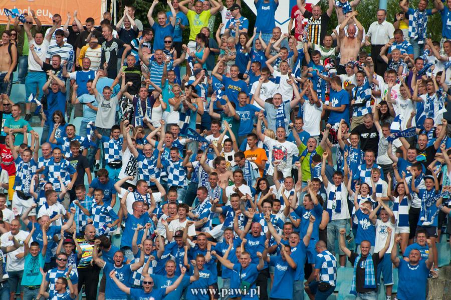 Wisła Płock – Miedź Legnica 2:2 (0:2) – I liga – piłka nożna
