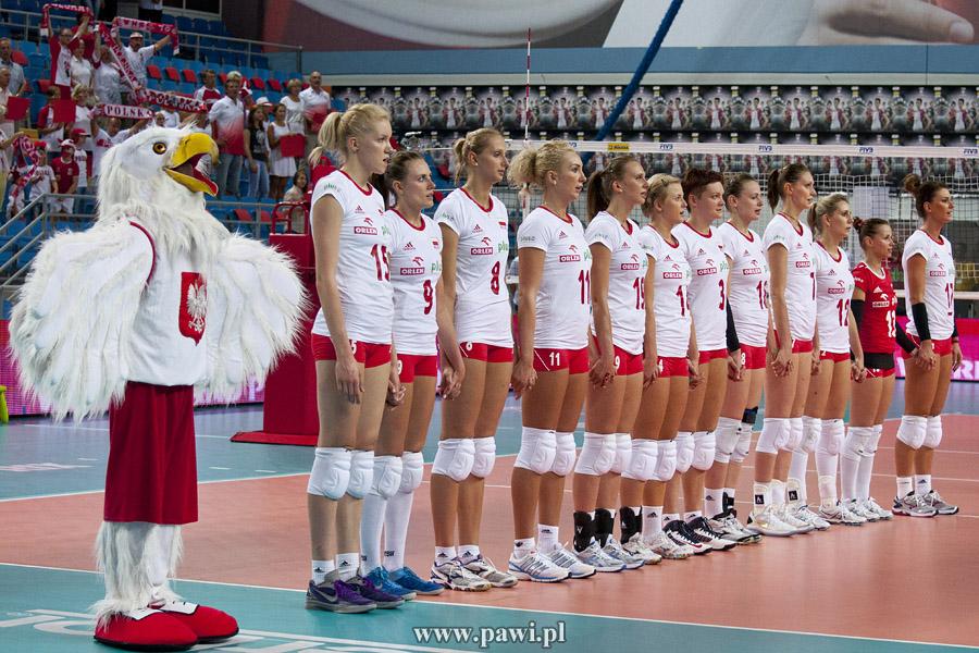 World Grand Prix 2013 (kobiety) Płock