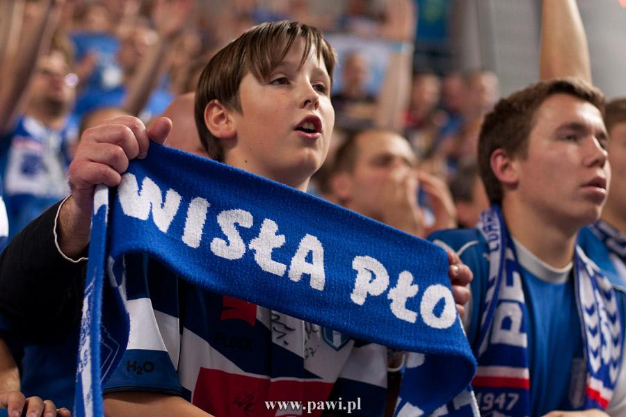 Wisła Płock – Vive Targi Kielce 28:32 (15:14) /PGNiG Superliga/ – piłka ręczna