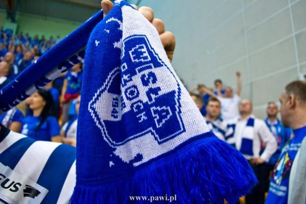 Vive Targi Kielce – Wisła Płock 38:30 (20:12) /Liga Mistrzów/ – piłka ręczna