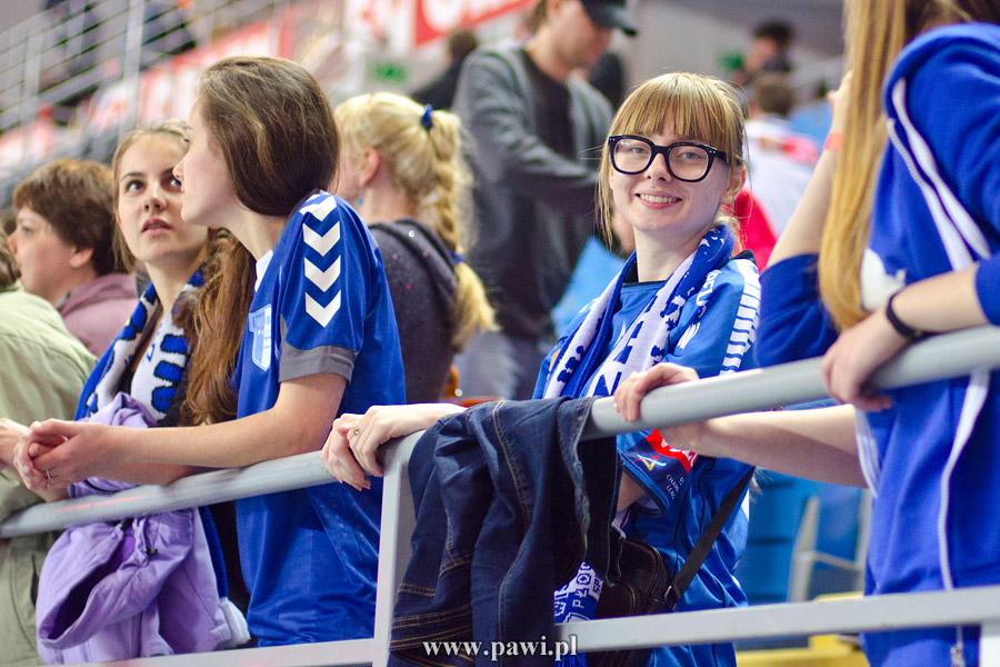 Wisła Płock – PGE Stal Mielec (1/4 play-off – pierwszy mecz) 36:20 (17:6) /PGNiG Superliga/