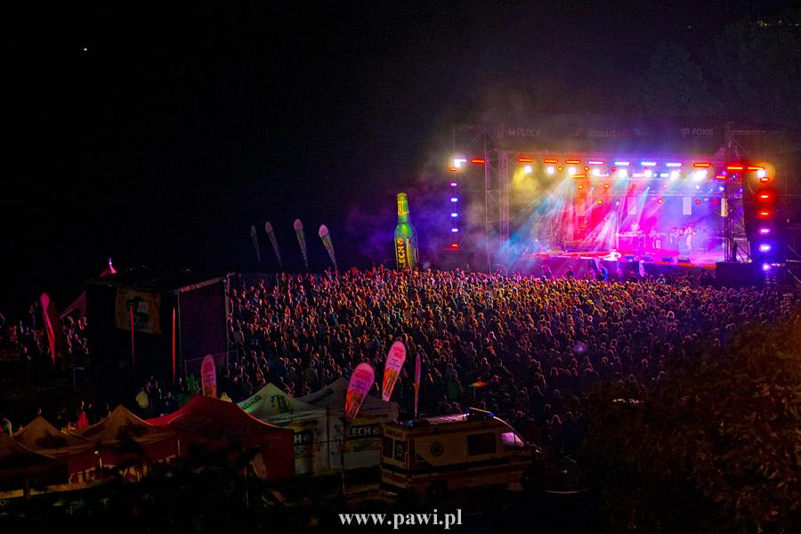 Reggaeland 2014 Płock