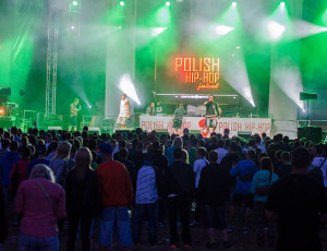 Polish Hip-Hop Festival 2014 Płock