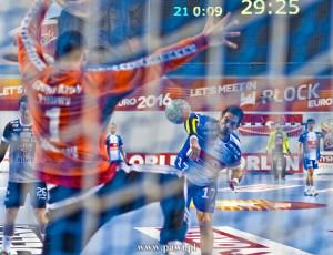 Wisła Płock – Azoty Puławy 38:30 (20:16) /PGNiG Superliga/ – piłka ręczna