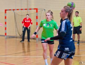 MMKS Jutrzenka Płock – WKPR Wesoła 23:13 (11:8) – II liga, piłka ręczna – sezon 2015/16