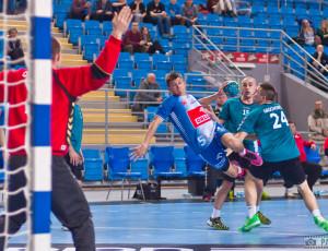 Wisła II Płock – ŚKPR Świdnica 28:23 (8:10) – I liga grupa A – piłka ręczna, sezon 2015/16