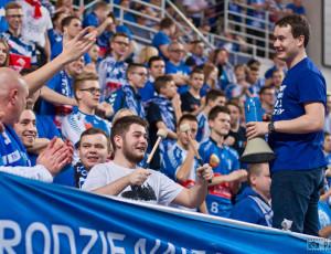Wisła Płock – Besiktas JK Stambuł 32:26 (15:12) – Liga Mistrzów – piłka ręczna, sezon 2015/16