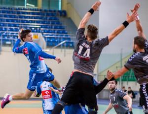 KS Meble Wójcik – Wisła II Płock 26:23 (16:13) – I liga grupa A – piłka ręczna, sezon 2015/16