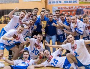 Wisła Płock – Vive Tauron Kielce 25:24 (12:10) – piłka ręczna, Finał Mistrzostw Polski Juniorów 2016