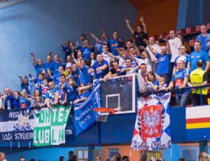 Azoty Puławy – Wisła Płock 22:25 (12:10) (półfinał play-off, trzeci mecz) – PGNiG Superliga – piłka ręczna