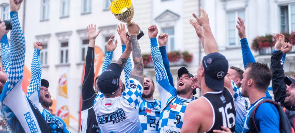 Beach Handball Płock 2016 – dzień 2 (niedziela)