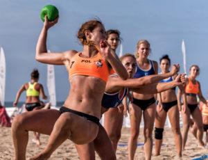 Polish Beach Handball Tour Gdańsk 2016 – dzień 1 (sobota)