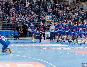 Wisła Płock – MMTS Kwidzyn 39:37 (17:12, 30:30, 32:33, 34:34) – PGNiG Superliga – piłka ręczna, sezon 2016/17