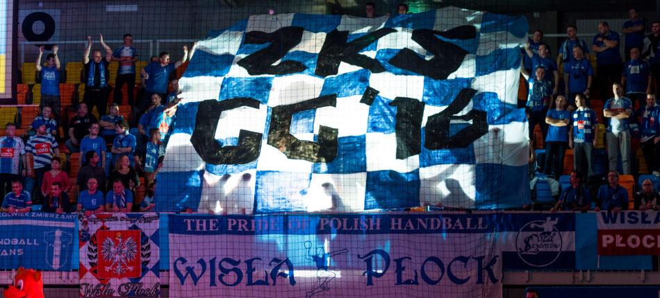 Kadetten Schaffhausen – Wisła Płock 27:25 (12:14) – Liga Mistrzów – piłka ręczna, sezon 2016/17