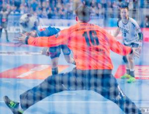 Wisła Płock – SG Flensburg-Handewitt 30:37 (16:18) – Liga Mistrzów – piłka ręczna, sezon 2016/17