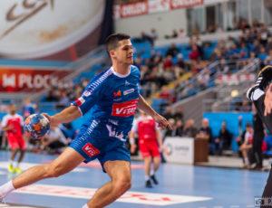 Wisła Płock – Wybrzeże Gdańsk 39:27 (21:12) – PGNiG Superliga – piłka ręczna, sezon 2016/17