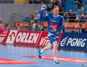Wisła Płock – Sandra SPA Pogoń Szczecin 41:22 (20:13) – PGNiG Superliga – piłka ręczna, sezon 2016/17