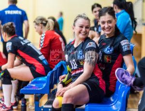 MMKS Jutrzenka Płock – KPR Ruch Chorzów 20:31 (10:15) – I liga kobiet, sezon 2016/2017