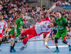 Polska – Białoruś 27:27 (13:15) – piłka ręczna mężczyzn – El. ME 2018