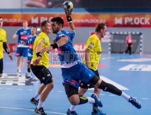 Wisła Płock – Spójnia Gdynia 39:23 (18:10) – PGNiG Superliga – piłka ręczna, sezon 2017/18