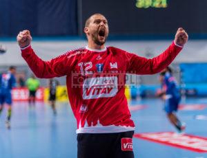 Wisła Płock – HC Vardar Skopje 22:26 (9:13) – Liga Mistrzów – piłka ręczna, sezon 2017/18