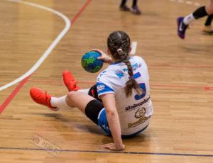 MMKS Jutrzenka Płock – MTS Kwidzyn 27:25 ( 14:14 ) – I liga kobiet, sezon 2017/2018
