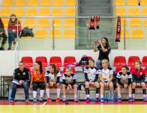 SMS ZPRP II Płock – MKS URBIS Gniezno 26:31 (13:14) – I liga kobiet, sezon 2017/2018