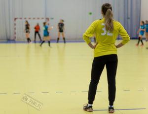 SMS ZPRP II Płock – MTS Kwidzyn 39:28 (19:14) – I liga kobiet, sezon 2017/2018