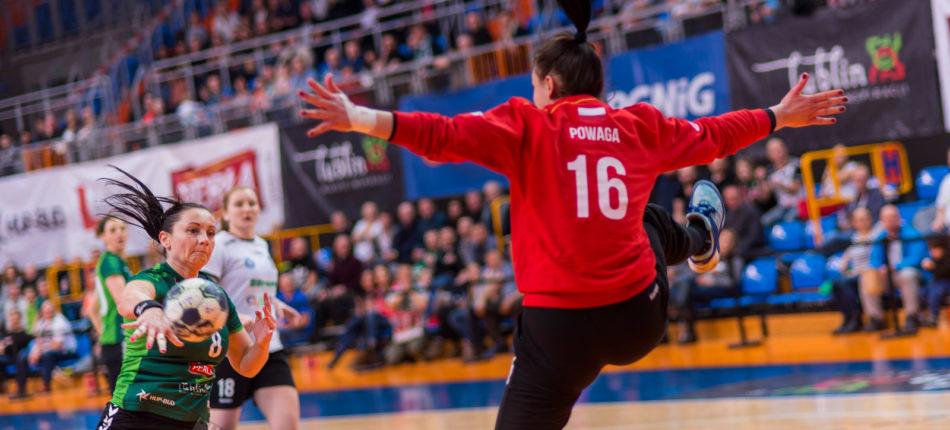 MKS Perła Lublin – KRAM Start Elbląg 34:22 (18:10) – PGNiG Superliga kobiet – piłka ręczna