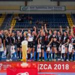 MKS Perła Lublin - SPR Pogoń Szczecin, PGNiG Puchar Polski 2018