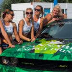 3rd Budapest Cup - Beach Handball EBT