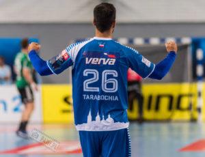 Wisła Płock – Wacker Thun 34:24 (18:13) – Liga Mistrzów EHF CL – piłka ręczna, sezon 2018/2019
