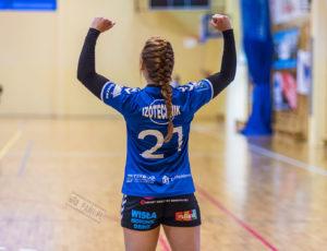 MMKS Jutrzenka Płock – MKS Karczew 30:24 (12:12) – piłka ręczna, I liga kobiet, sezon 2018/2019