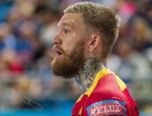 Wisła Płock – Riihimaen Cocks 34:18 (16:10) – Liga Mistrzów EHF CL – piłka ręczna, sezon 2018/2019