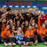 MKS Piotrcovia Piotrków Trybunalski - Korona Handball Kielce