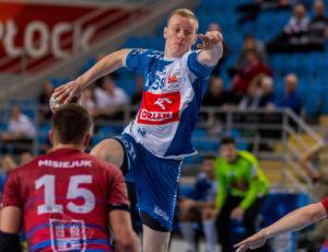 Wisła Płock – Energa MKS Kalisz 30:18 (16:7) – PGNiG Superliga – piłka ręczna, sezon 2018/2019