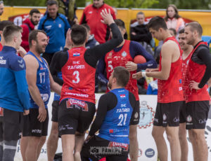 Jarun Cup 2019 day 3/6 – EBT beach handball