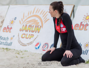 Jarun Cup 2019 day 4/6 – EBT beach handball