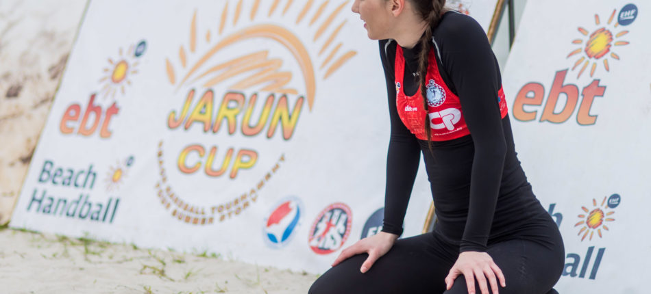 Jarun Cup 2019 day 4/6 – EBT beach handball