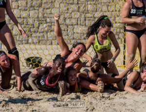 Calise Cup Gaeta 2019 – EBT Beach Handball Tournament – day 2
