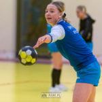 SMS ZPRP II Płock - EKS Start Elbląg, Puchar Polski w piłce ręcznej